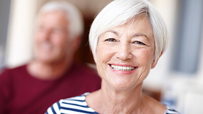 Full and Partial Dentures Lake Forest