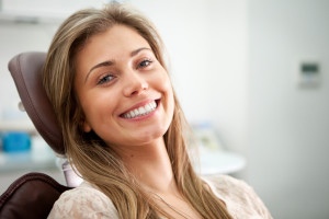 How often should I see my dentist in Lake Forest?