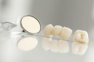Your Vernon Hills dentist can help you determine if you're a good candidate for same-day dental crowns.